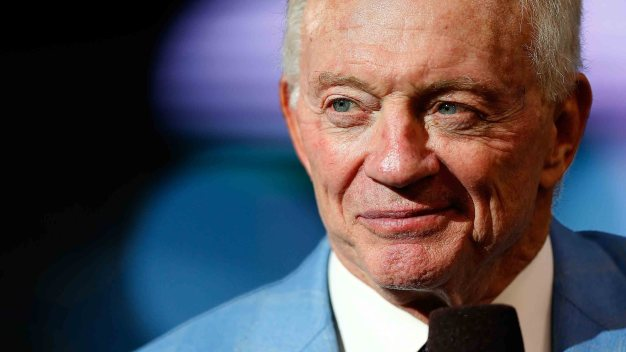Jerry Jones Poised to Enter NFL Hall of Fame
