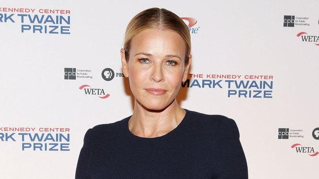 Chelsea Handler: 'Please Go Rescue a Dog'