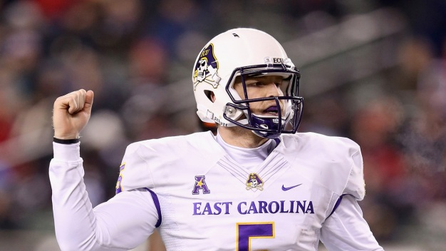 ECU Pushes to Join Big 12 Expansion Talks
