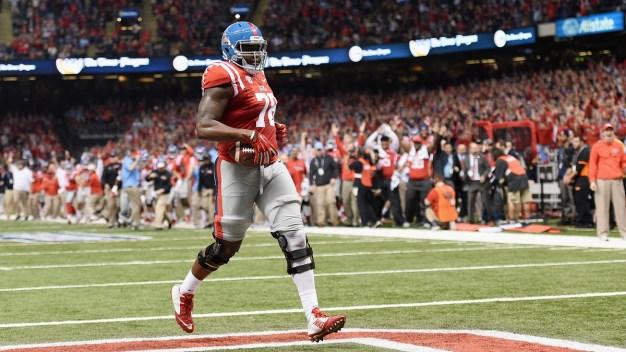 Scouting the NFL Draft: OT Laremy Tunsil