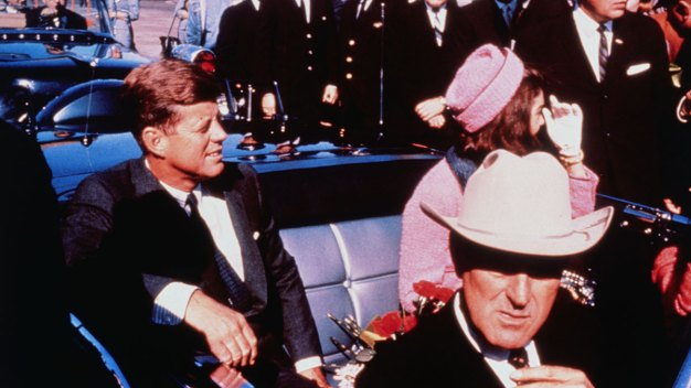 JFK Files: Thousands Released But Others Withheld