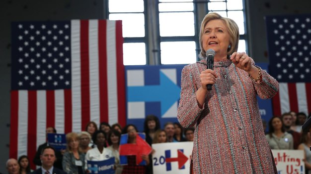 What Email Report Means for Clinton
