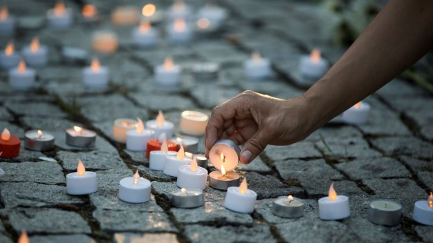 Police Release New Video of Istanbul Attack