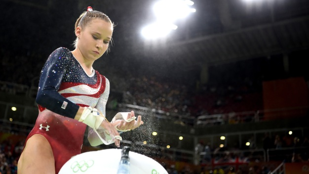 Olympic Gymnasts Kocian and Ross: We Were Abused by Nassar