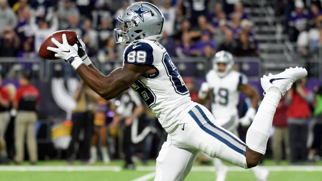 Cowboys Clinch Playoff Berth, Get Flexed To SNF