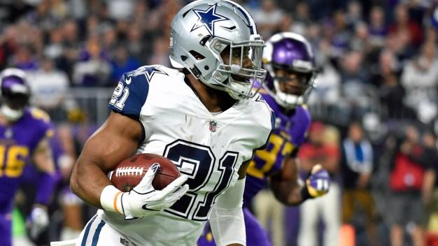 Blue Star Prediction: Cowboys at Giants