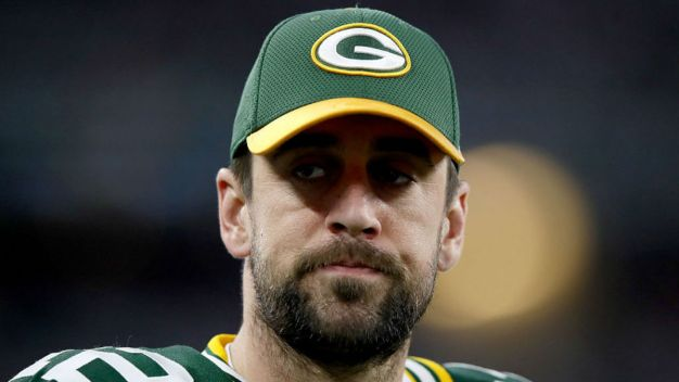 Rodgers' Father Opens Up About Family's Rift With NFL Star