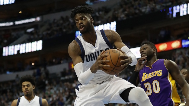 Noel Taking $4.1M Qualifying Offer From Mavs: AP