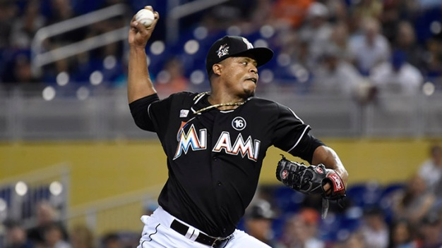 Rangers Sign Pitcher Edinson Volquez to Minor League Deal