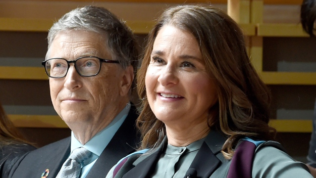 George W. Bush to Honor Bill and Melinda Gates in Dallas