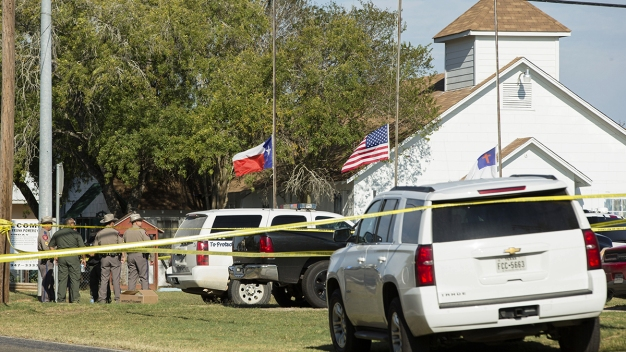 2 Arrested After Claiming Texas Church Shooting Was Fiction