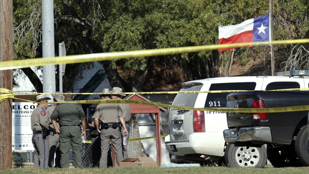Retailer Broke Law by Selling Rifle in Texas Church Attack