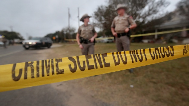 Retail Chain Sued for Selling Guns to Texas Church Shooter