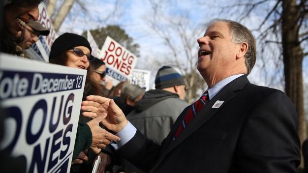 Senators React to Jones' Victory in Alabama Senate Race