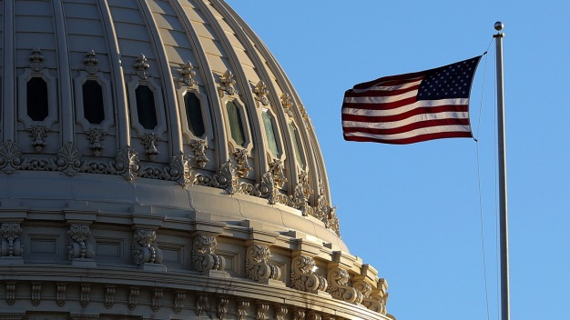 Lawmakers Quibble Over Details of $1.3T US Spending Bill