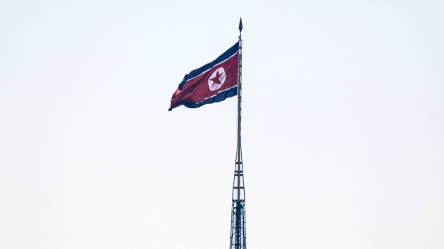 N. Korean Official Gears Up for Talks With US, S. Korea