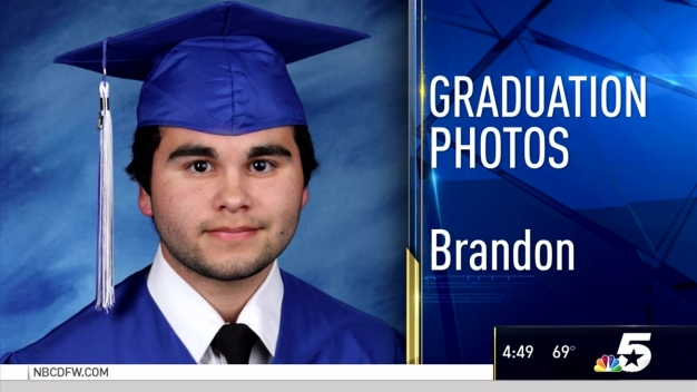 Graduation Photos - May 23, 2017