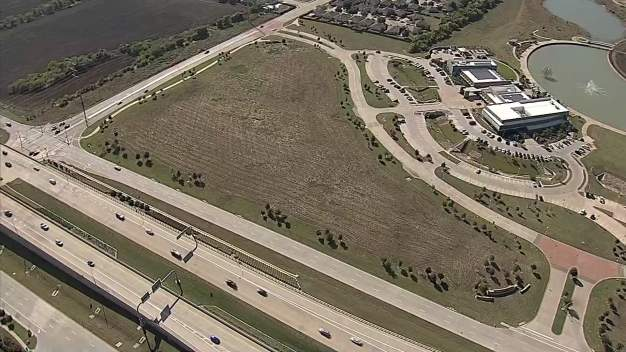Grand Prairie Park Up for Vote, Development