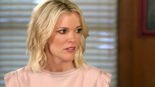 Megyn Kelly Talks With Kris Gutierrez About Love for Texas