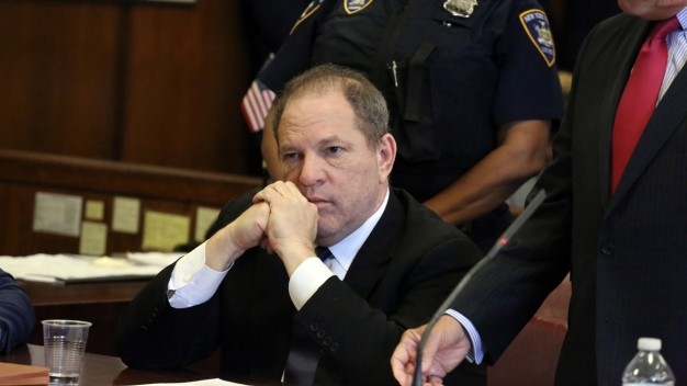 Weinstein Wants Sex Assault Case Dropped, Cites New Evidence