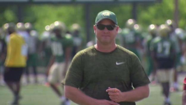 Former Desoto ISD Coach Takes New Job at Fort Worth Brewer