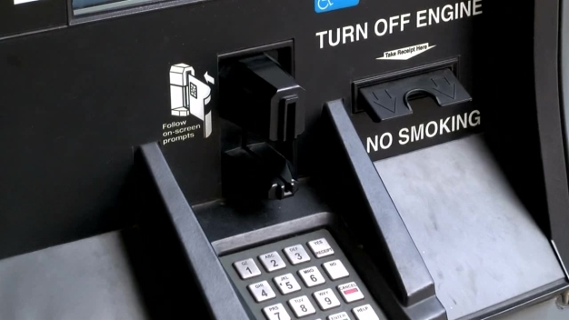 How to Protect Yourself From Card Skimmers