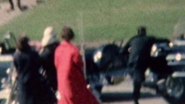 JFK Files Say Rumors of CIA Link to Oswald 'Unfounded'