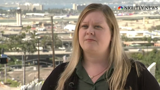 'My Son Felt Extremely Violated': Mom on Teen's TSA Pat-Down