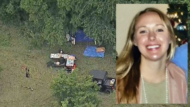 Body Found in Farmersville is Missing Richardson Woman