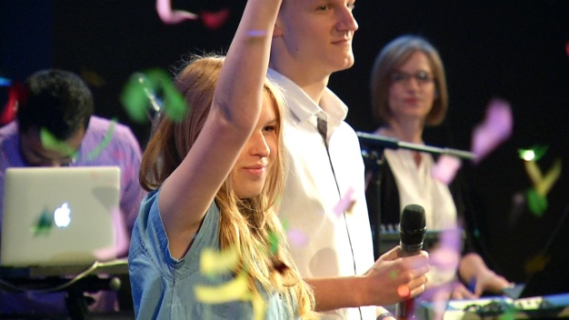 Plano Church Helps Ukrainian Teen Fight Rare Disorder