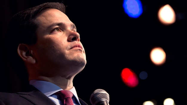 Rubio Launches New Attacks in Jumbled S.C. Primary