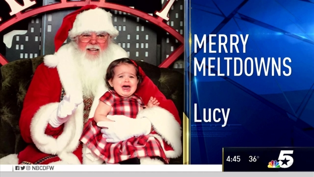 Merry Meltdowns - December 7, 2016