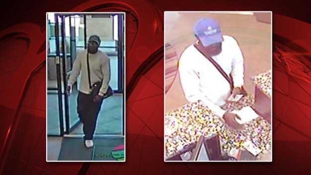 Man Wanted for Aggravated Robbery in Mesquite