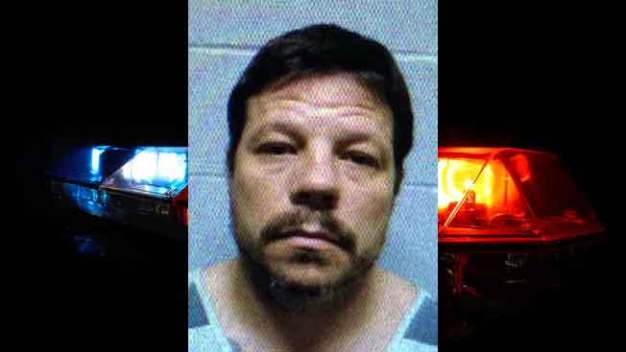 Oklahoma Manhunt Stretches Into Night Two