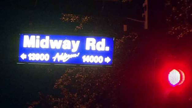 Addison Road Project in Budget Shortfall