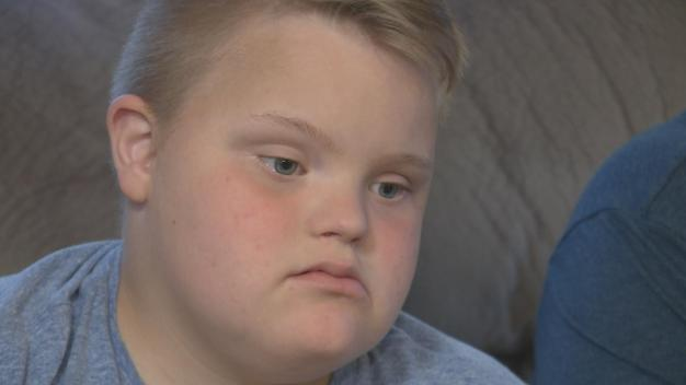Boy Left on Bus Hitchhikes Home