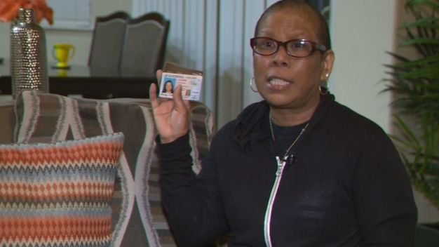 Cancer Patient Denied Rental Car