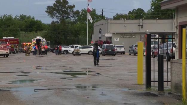 Dozens Exposed to Carbon Monoxide at TX Food Center