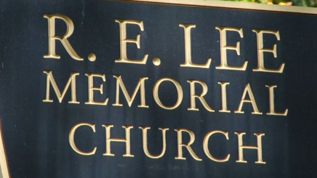 Virginia Church Named After Robert E. Lee Has New Name