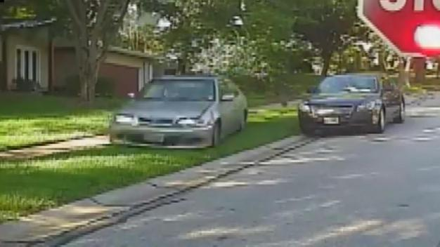 Driver Arrested After Swerving and Speeding Past School Bus