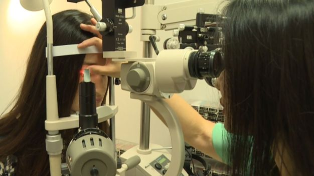 Eye Exams Could Reveal Serious Health Issues