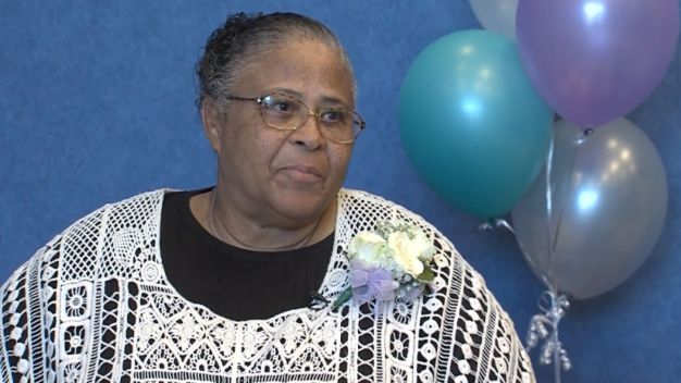 Foster Mom Retires After 42 Years