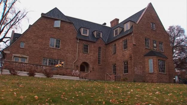 Freshman Found Dead in Fraternity House