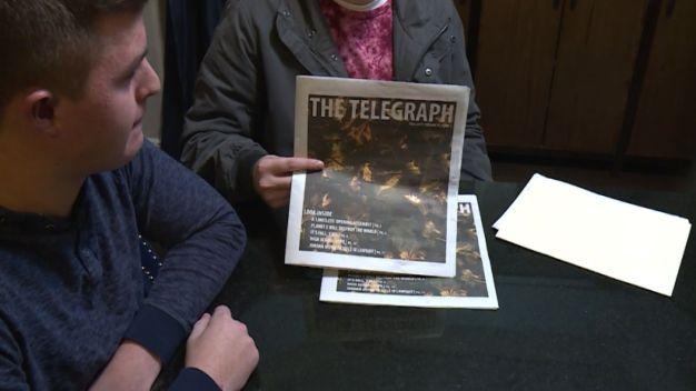 Students Fight Back After HS Paper Censorship