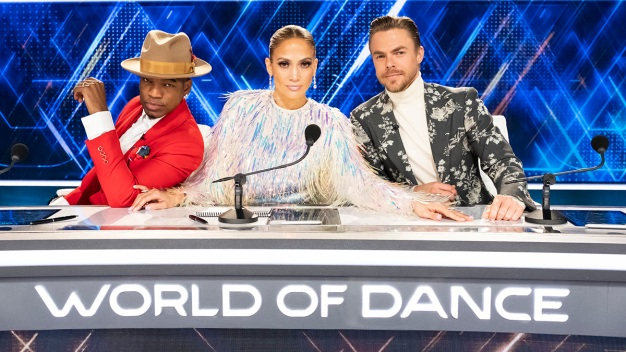 Mavs Partner With NBC's World of Dance for Upcoming Season