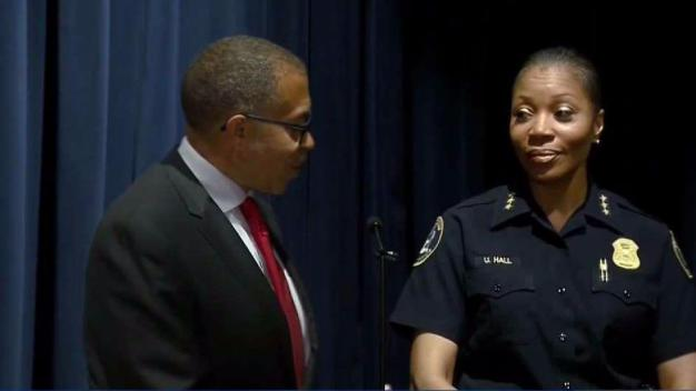 Unions React to New Dallas PD Chief
