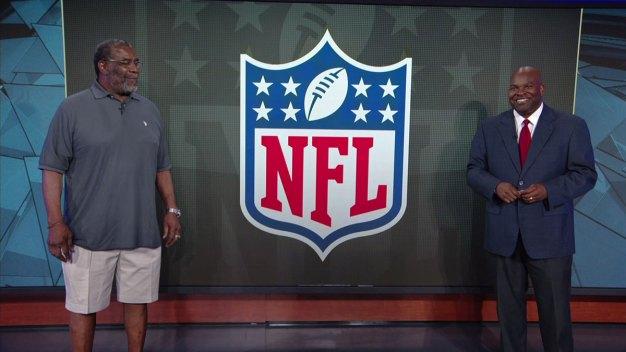NFL Hall of Famer Joe Greene Talks About the Cowboys