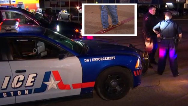 DPS Ramps Up Enforcement During Memorial Day Weekend