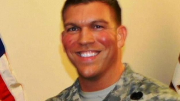 Injured Soldier from Fort Hood Speaks