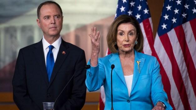 Democrats Invite Trump to Testify as New Witnesses Prepare